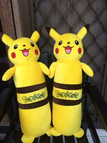 harga Guling pokemon pikachu go Tokopedia.com