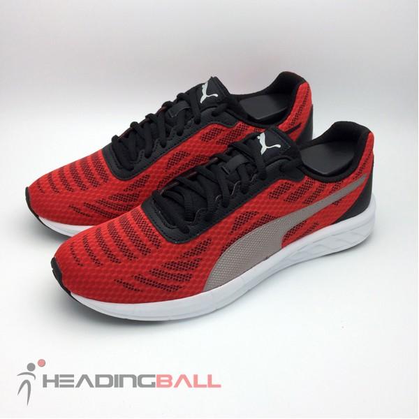 Sepatu Running Lari Puma Original Meteor High Risk Red 189058 01 BNIB . 4e86238f14