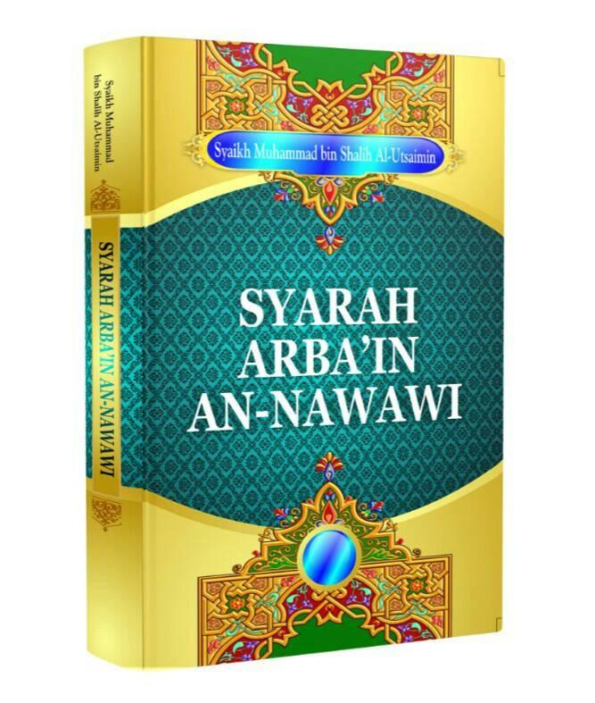 harga Syarah Arbain An-nawawi Tokopedia.com