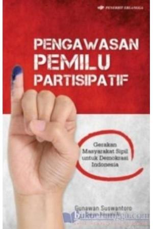 Buku Politik Pengawasan Pemulu Partisipatif