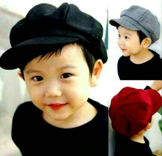 harga Topi apollo anak topipet mario bros hat kids Tokopedia.com