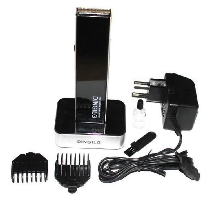 Super Pro Hair Clipper Alat Cukur Rambut Sp 4605 Hitam - Katalog ... b2530b81e2