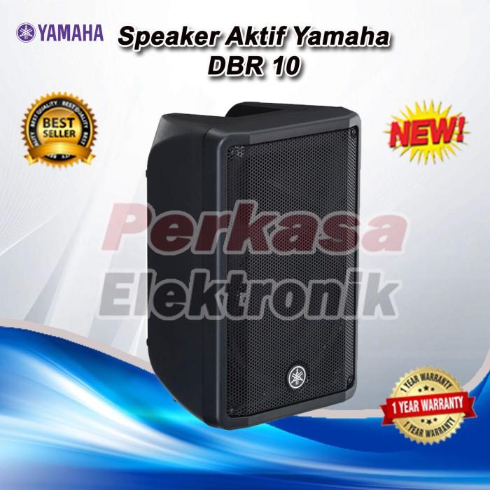 Yamaha DBR-10