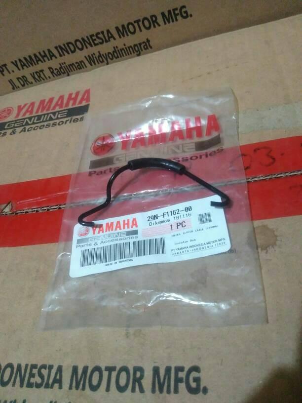 harga Kawat jepit penjepit air-scope mata kucing rx-king orginal yamaha Tokopedia.com