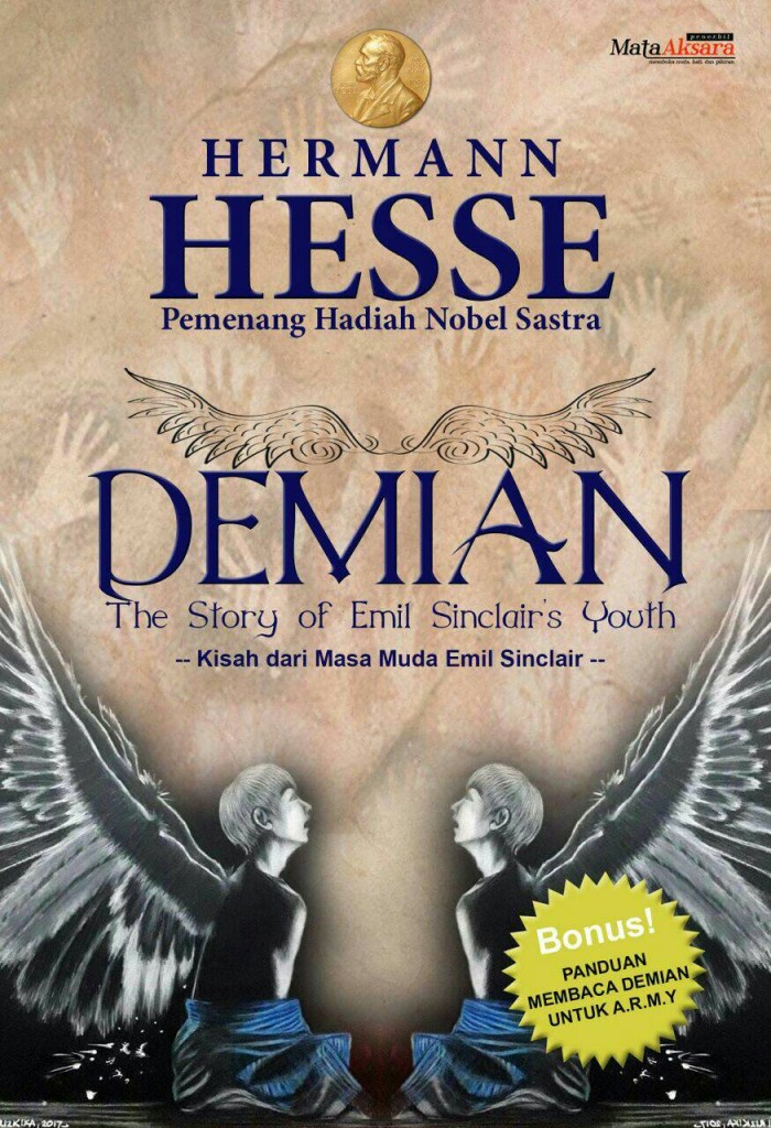 a character analysis of sinclair and beatrice in demian Demian download demian or read online books in pdf, epub, tuebl, and mobi format click download or read online button to get demian book now this site is like a library, use search box in the widget to get ebook that you want.