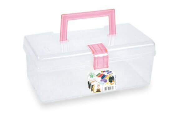 harga Kotak box tutup plastik 4131 obat mainan souvenir makanan ulang tahun Tokopedia.com