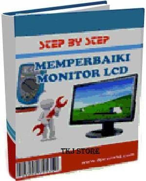 harga Tutorial step by step memperbaiki lcd monitor Tokopedia.com