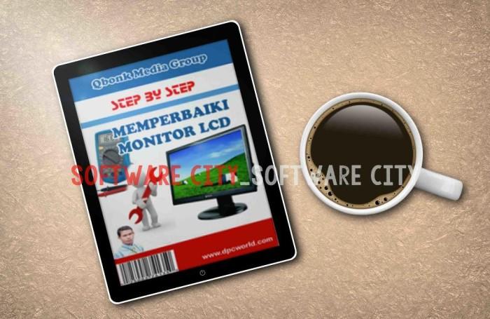 harga Panduan lengkap memperbaiki monitor lcd Tokopedia.com