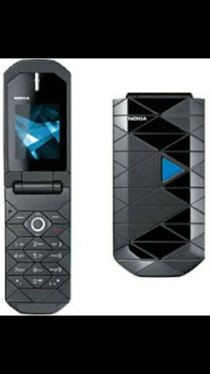 harga Handphone antik nokia 7070 prism new refurbish Tokopedia.com