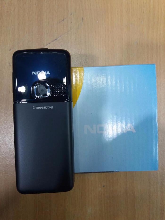 BEST SELLER Nokia 6300 Warna Putih