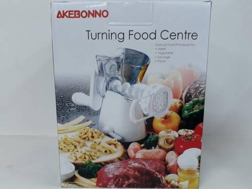 harga Akebonno turning food centre Tokopedia.com