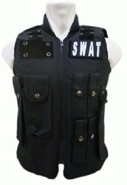 harga Vest swat / rompi swat / protector swat Tokopedia.com
