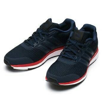 b66c350f208 Jual Original Sepatu Adidas Mana Bounce Knit Shoes Mens Dark Navy - DKI  Jakarta - SUDUT SPORT | Tokopedia