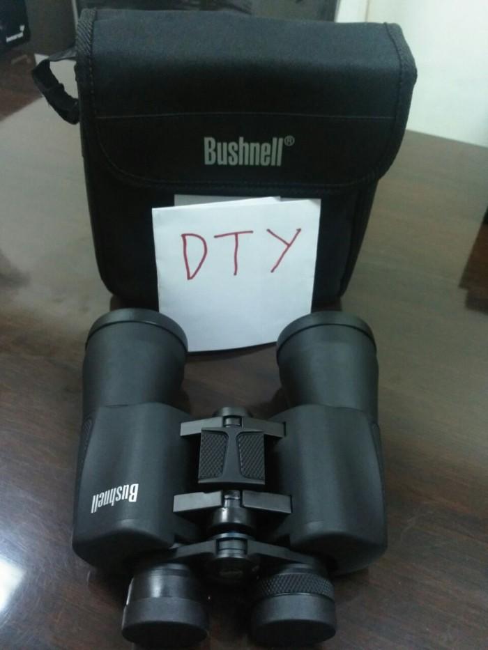 Teropong/Binocular Bushnell PowerView 20x50mm type 132050