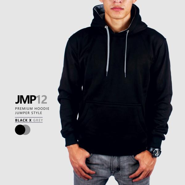 harga Jaket jumper polos ( jmp12 ) Tokopedia.com