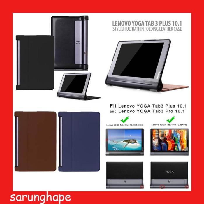 Katalog Lenovo Yoga Tab 3 Travelbon.com