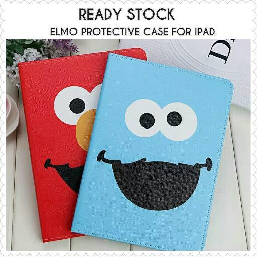 harga Casing ipad elmo | cover ipad | case ipad Tokopedia.com