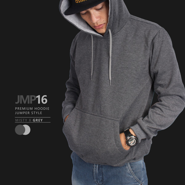 harga Jaket jumper polos ( jmp16 ) Tokopedia.com