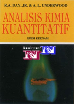 Analitik kuantitatif download ebook kimia
