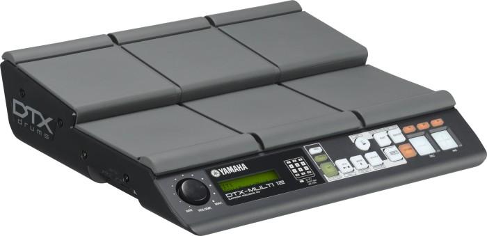 harga Yamaha dtx multi 12 / multi12 / dtxmulti 12 drum percussion multi pad Tokopedia.com