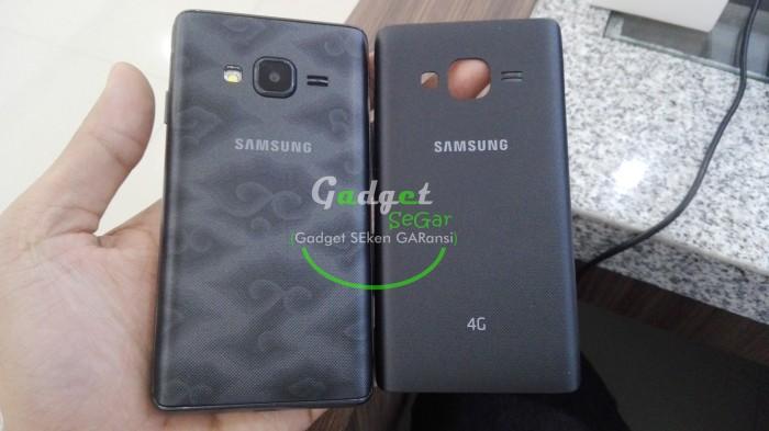 Jual Second Samsung Z2 I 284432 Garansi Januari 2018 Gadget