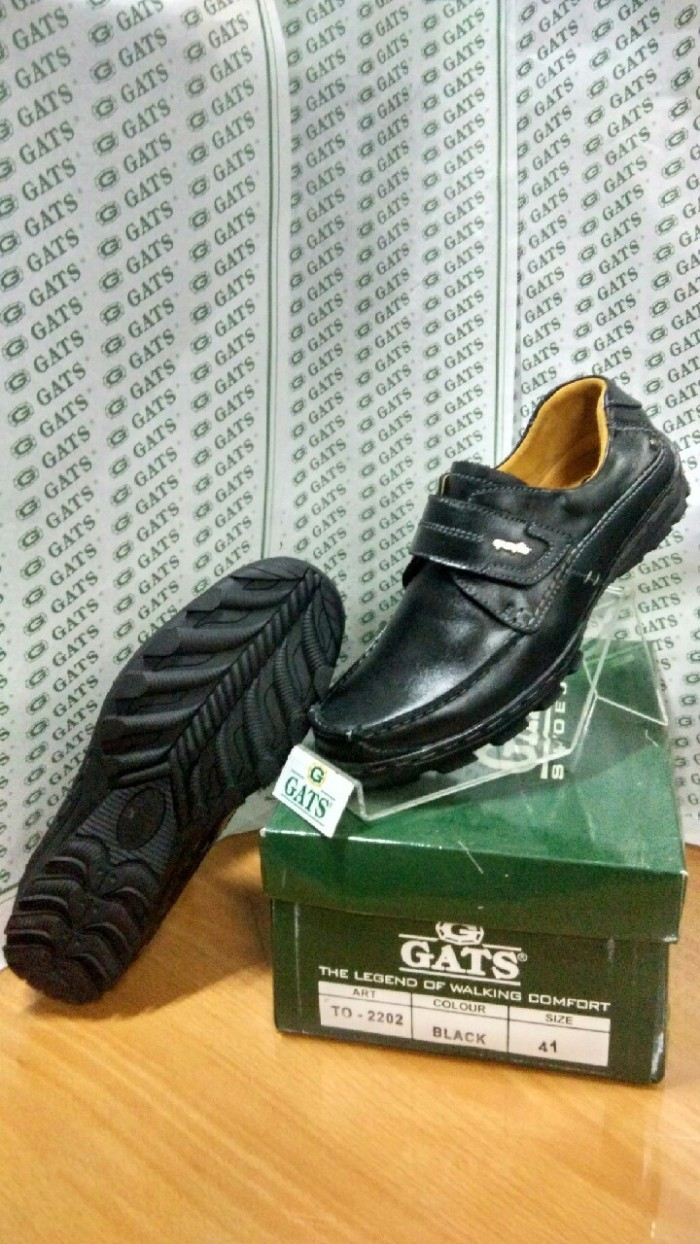 Promo Harga Redknot Hemera Sepatu Kulit Pria Hitam Termurah 2018 Shoes Black Baru Casual Daftar Terkini Dan Gats Original Cowok Asli