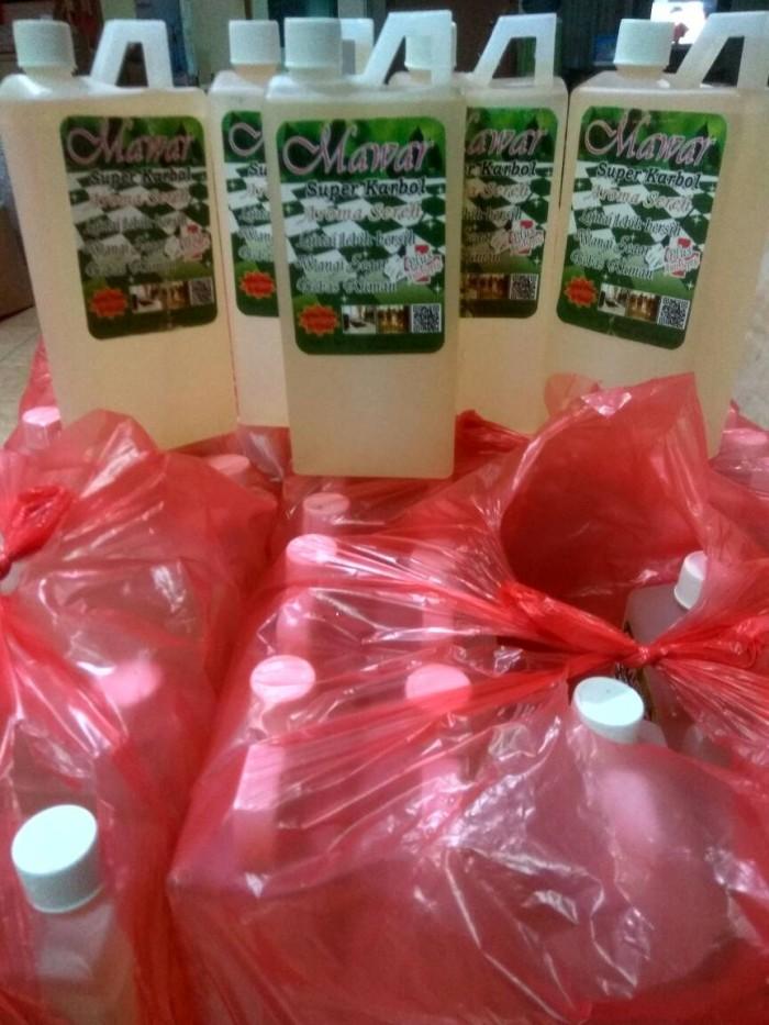 Jual Mawar Super Karbol 100 Original By Wardah Cv Mawar Cipta