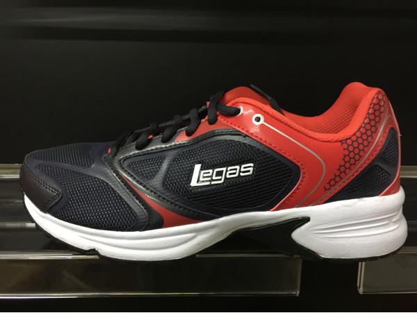 harga Sepatu running jogging legas league original neptune 2 la m red navy Tokopedia.com