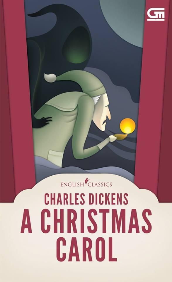 harga English classics: a christmas carol ( charles dickens) Tokopedia.com