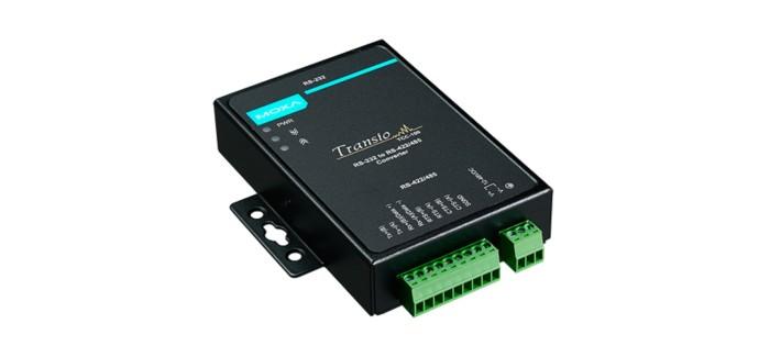 harga Moxa tcc-100 rs-232 to rs-422/485 converter Tokopedia.com