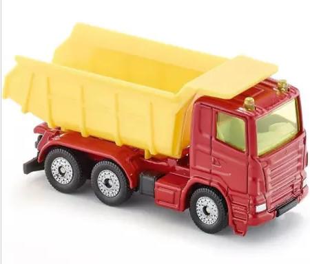 harga Miniatur/pajangan diecast mobil truck/truk/traktor siku truck trailer Tokopedia.com