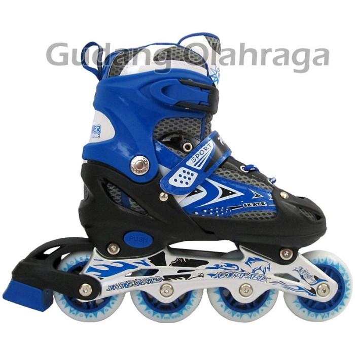 Sport Power Line Sepatu Roda Anak Pink L5 - Daftar Harga Terkini dan ... 4e37d799e9
