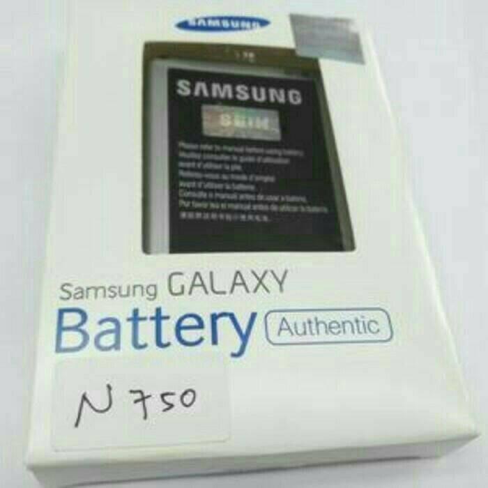 harga Baterai batre battery samsung galaxy note 3 neo n750 original Tokopedia.com