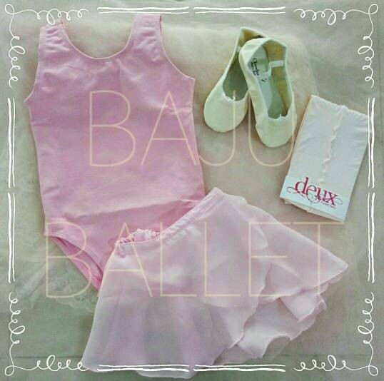 harga Baju/seragam ballet (baju, rok, sepatu ballet) Tokopedia.com