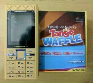 harga Venera activ 118 edition special tango waffle Tokopedia.com