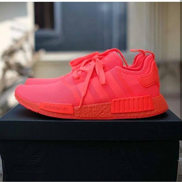 huge discount b0e7a 70122 Jual Adidas NMD R1