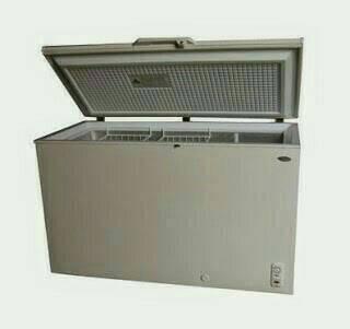 harga Sansio chest freezer - san 333f | garansi resmi Tokopedia.com