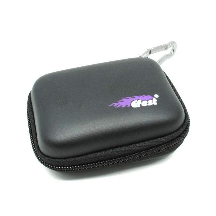 Foto Produk Efest Battery Soft Case for 3x18650 (ORIGINAL) - Black dari ChokiNotebook