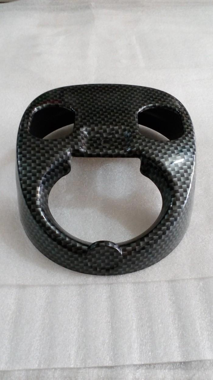 harga Cover stang fino karbu warna karbon hitam Tokopedia.com