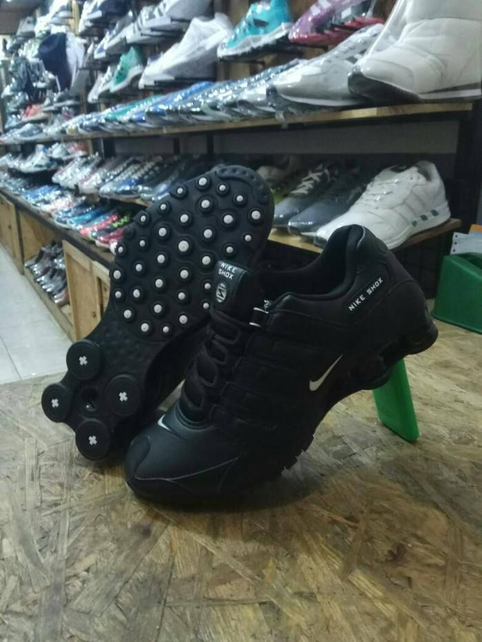 Jual Sepatu NIKE SHOX Original (Made in Indonesia) - yudisimamora ... eeca890bb9