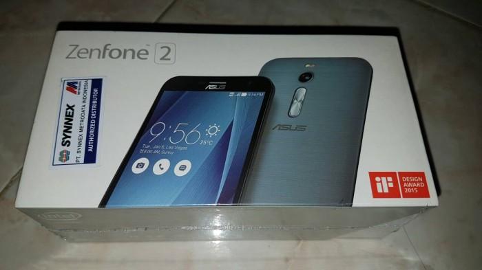 harga Asus zenfone 2 ze551ml 4/32gb 4g lte -garansi resmi Tokopedia.com
