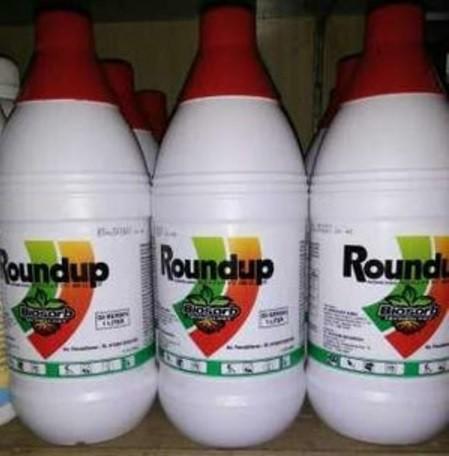 harga Herbisida roundup 486 sl 1 liter Tokopedia.com