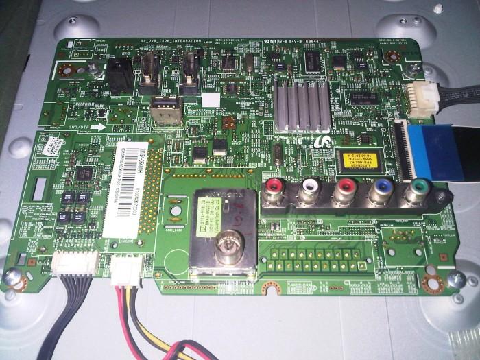 Main Board Tv LCD Samsung 32