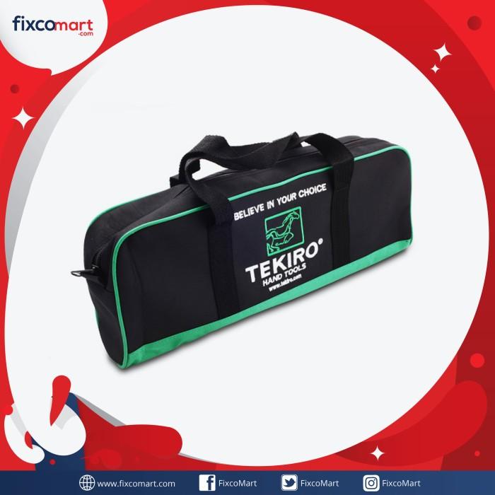 harga Tekiro tool bag terpal / toolbox Tokopedia.com