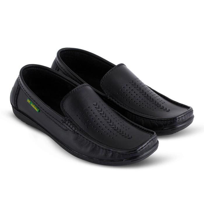 harga Jwy 0301sepatu casual pria/pantofel pria/sepatu kulit/jkc Tokopedia.com