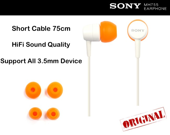 harga Original sony mh755 bluetooth device earphone mw600 sbh20 sbh50 52 54 Tokopedia.com
