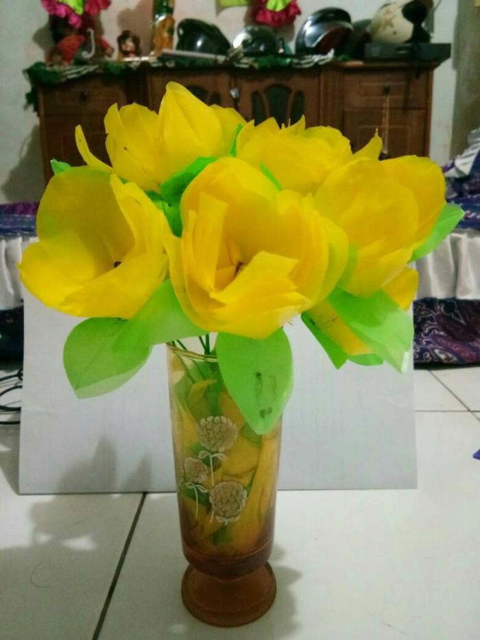 Jual Bunga plastik kerajinan tangan - Butik-nyaiku  4abc779fba