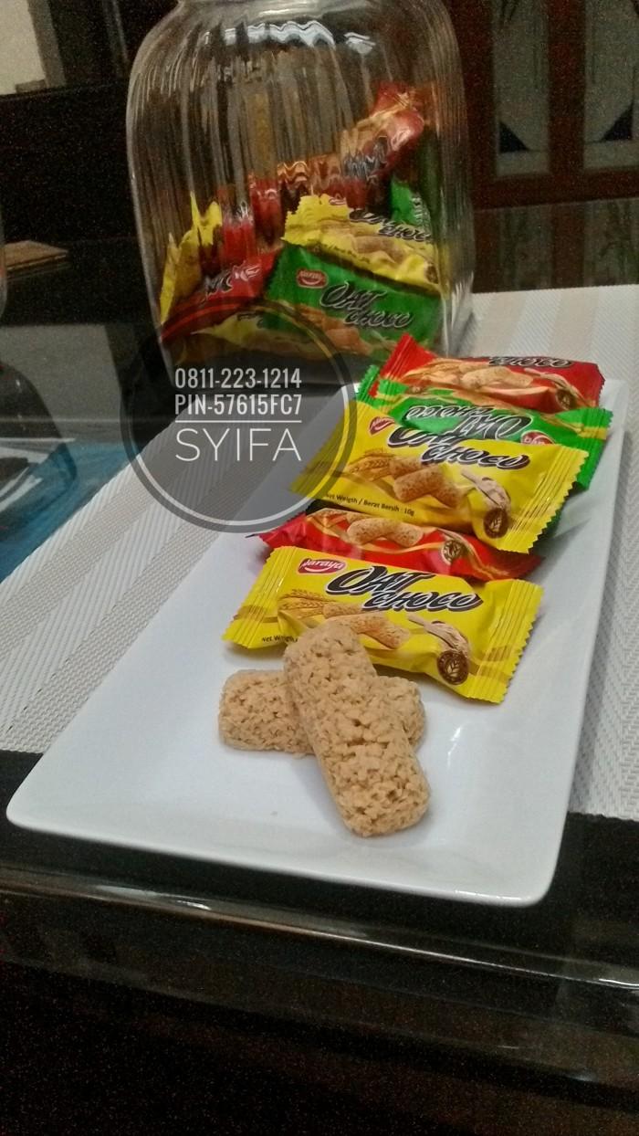 Jual Naraya Oat Choco Aoi Syifa Tokopedia