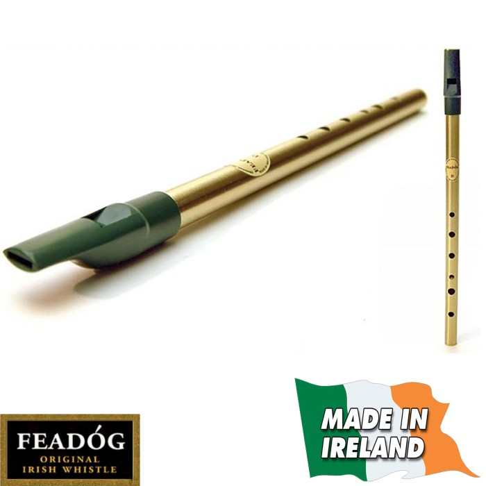 harga Feadog original d tin whistle suling seruling irlandia musik folk Tokopedia.com