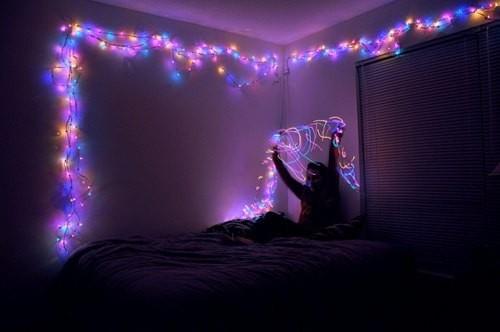 Jual Tumblr Lamp Ricelamp Lampu Hias Dekorasi Kamar Lampu Tidur